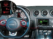 Fiscon Audi Basic Plus